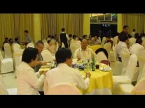 Gana Dinner (1): The 2014 Emergency Medicine Symposium